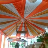 Distributor plafon balon tenda 3