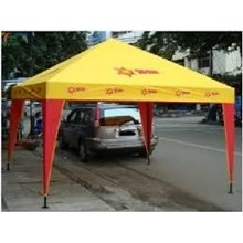 Tenda kape