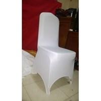 sarung kursi futura kotak putih Murah 5