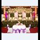 Cover Meja Pernikahan