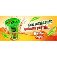 Teh Zegar