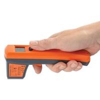 Jual  Termometer Inframerah Elcometer 214 Ir Digital Laser Thermometer 2