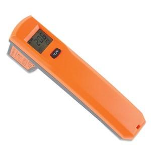 Termometer Inframerah Elcometer 214 Ir Digital Laser Thermometer