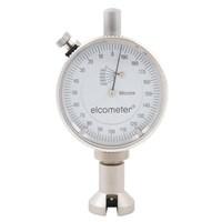 Tester Kekasaran Permukaan Elcometer 123 Surface Profile Gauge