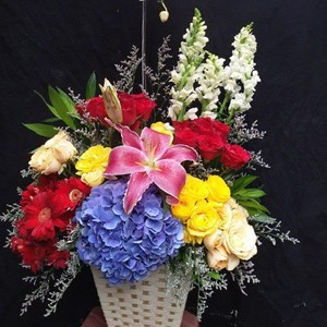 Florist By Kalbarqi Flowers