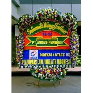 Image result for karangan bunga papan selamat ulang tahun