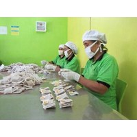 Jual Jasa Pembuatan Teh Celup Herbal