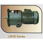 Dinamo LMVB Series Motor 1