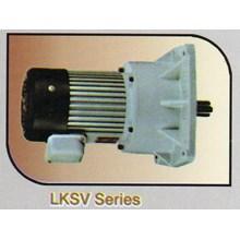 LKSV Series Motor