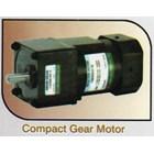 Compact Gear Motor 1