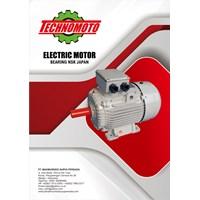 Jual Electro Motor Technomoto 2