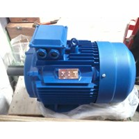 Jual Electric Motor Technotama