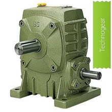 Worm Gear Reducer Technogear