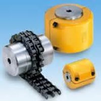 CHAIN COUPLING (KC)