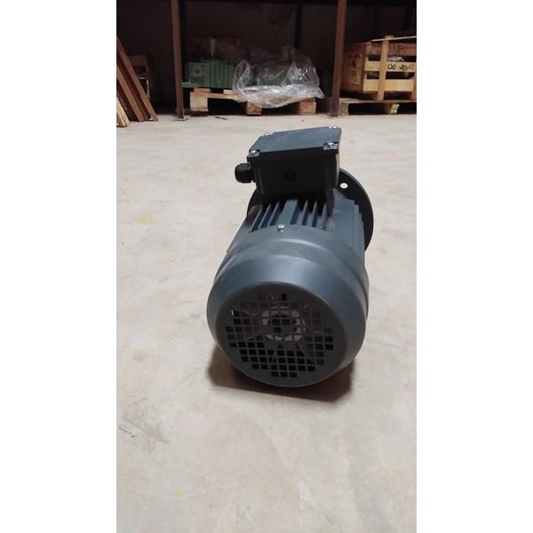 Electric Motor 3 Phase Technomoto 4P-2HP (B5) 220/380V