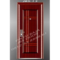 Distributor Pintu Baja 1