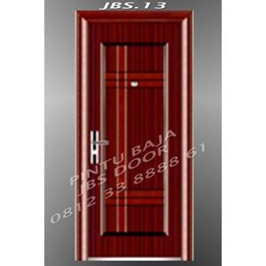 Distributor Pintu Baja