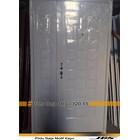 Pintu Besi Minimalis Putih - JBS DOOR TYPE 120.11 1
