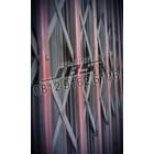 Suplier Folding Gate JBS Door 4