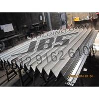 Pembuat Folding Gate JBS Door