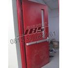 Agen Pintu Fire Door JBS 3