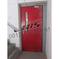 Distributor Pintu Fire Door JBS