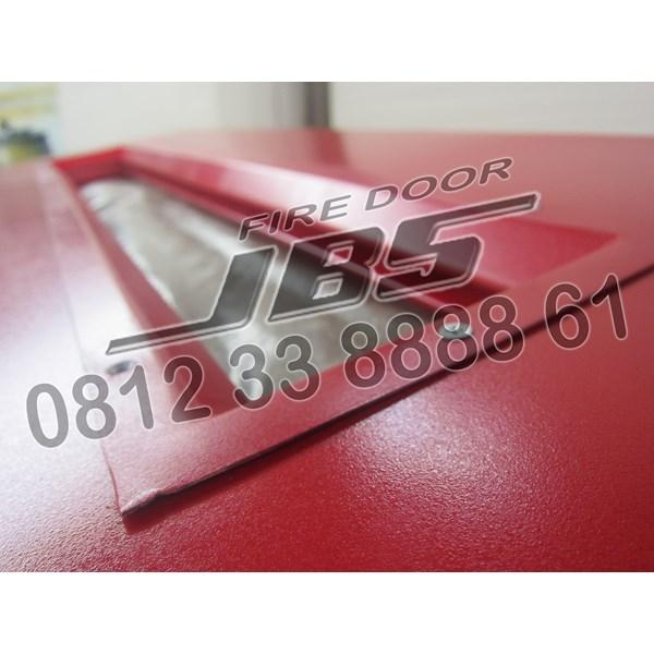 Distributor Pintu Fire Door JBS