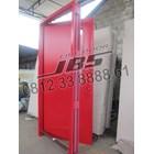 Suplier Pintu Fire Door JBS 1