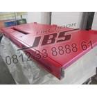 Suplier Pintu Fire Door JBS 4