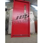 Suplier Pintu Fire Door JBS 2