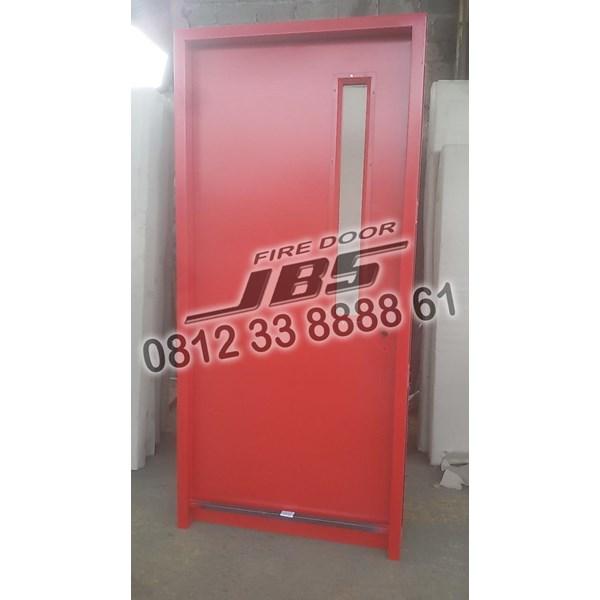 Produsen Pintu Fire Door JBS