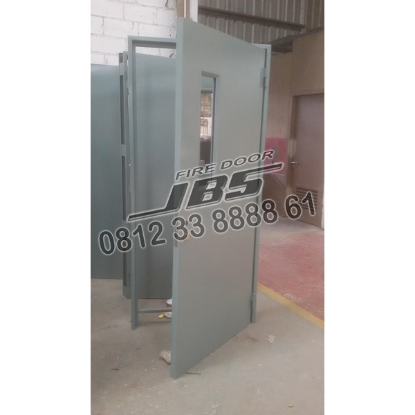 Pabrik Pintu Fire Door