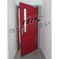 Pemasok Pintu Fire Door JBS