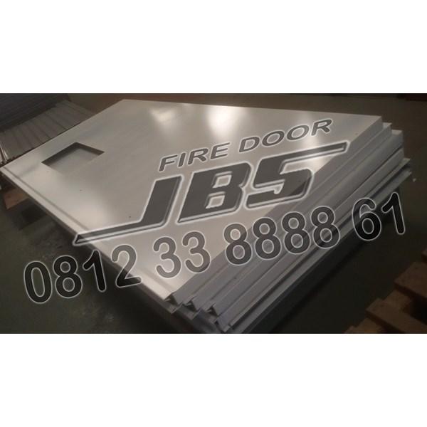 Pembuat Pintu Fire Door JBS