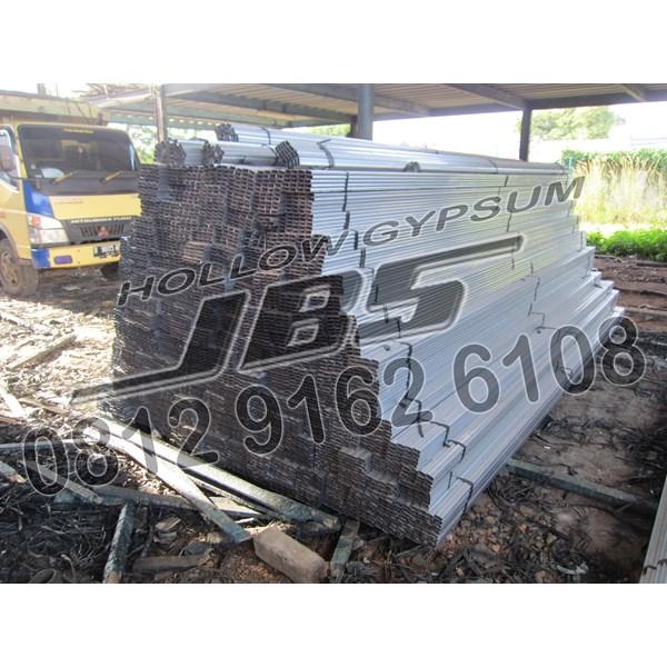 Agen Hollow Gypsum Galvanis JBS