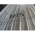 Distributor Hollow Gypsum Galvanis JBS 1