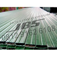 Suplier Hollow Gypsum Meni JBS
