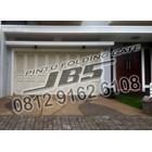 Suplier Pintu Garasi JBS Door 3