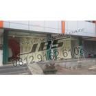Suplier Pintu Garasi JBS Door 1