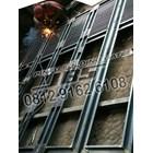 Pabrik Pintu Garasi JBS Door 1