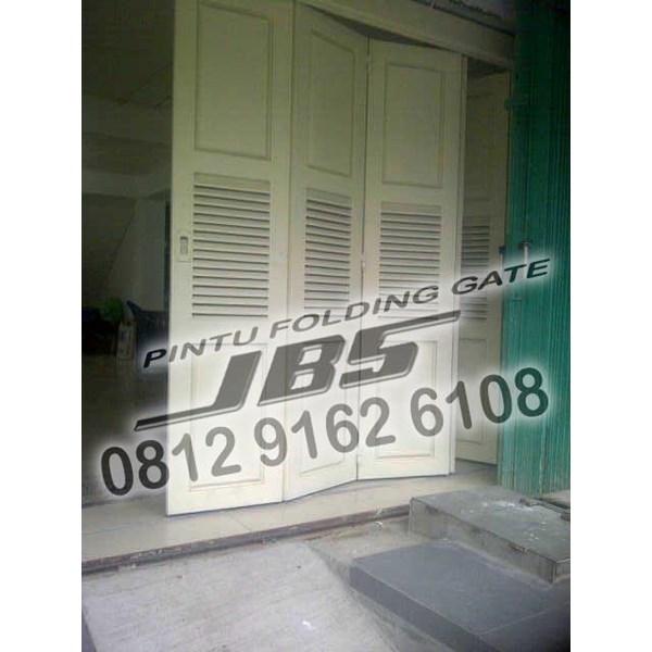 Pabrik Pintu Garasi JBS Door