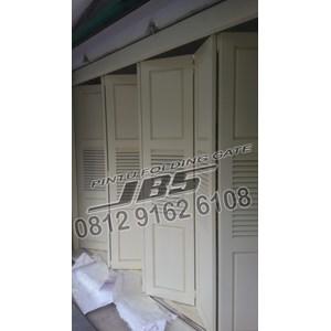 Dari Pemasok Pintu Garasi JBS Door 2