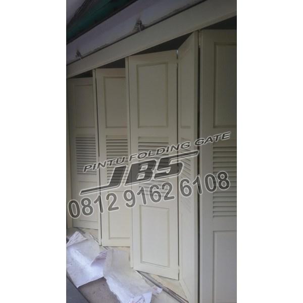 Pemasok Pintu Garasi JBS Door