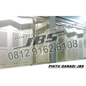 Dari Pembuat Pintu Garasi JBS Door 1