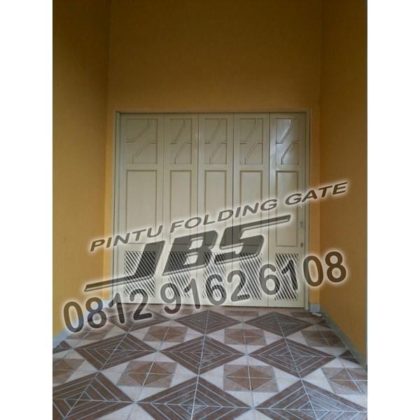 Pembuat Pintu Garasi JBS Door