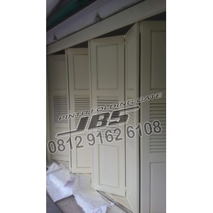 Dari Importir Pintu Garasi JBS Door 2