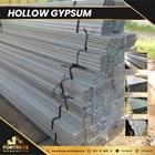 Pipa kotak Hollow Gypsum JBS 5