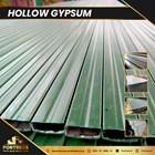 Pipa kotak Hollow Gypsum JBS 6