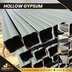 Pipa kotak Hollow Gypsum JBS 3