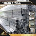 Pipa kotak Hollow Gypsum JBS 4